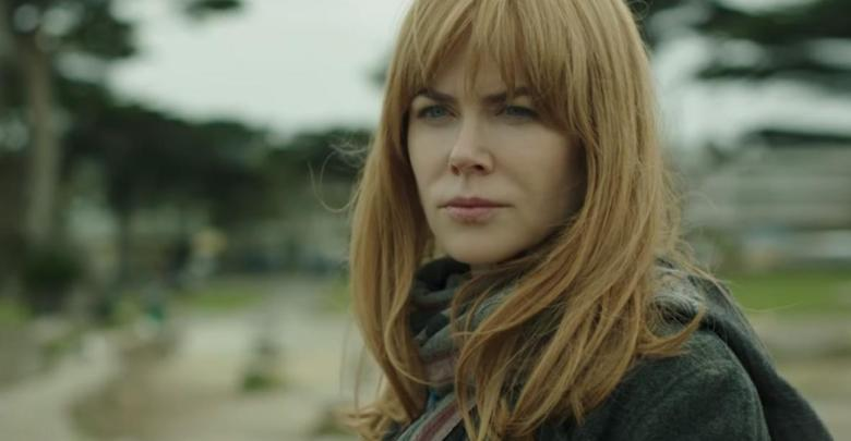 The Undoing, Nicole Kidman, Hugh Grant, Wielkie kłamstewka, HBO GO