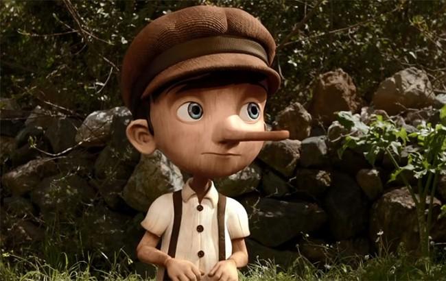 Pinokio | Źródło: Filmweb