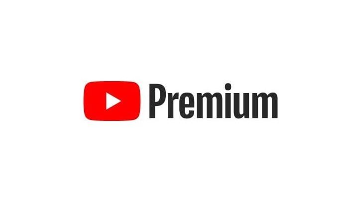 YouTube, Filmy za darmo, YouTube premium