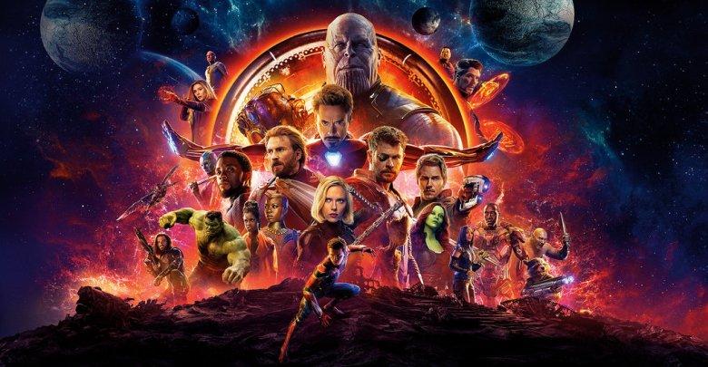Avengers Wojna bez granic, HBO GO, filmy VOD, Tully, Geostorm
