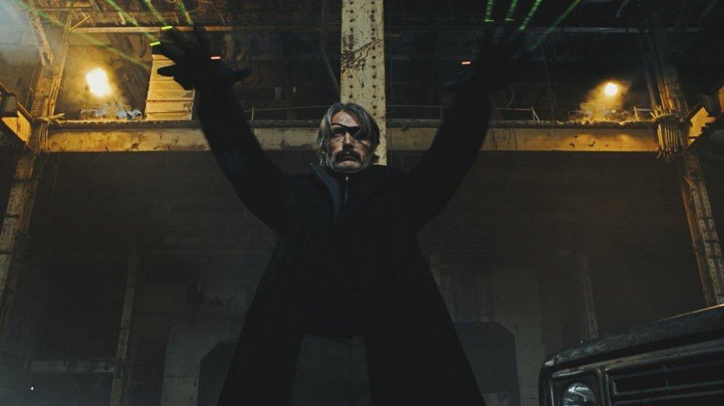 """Nowy film """"Polar"""" w serwisie Netflix"""
