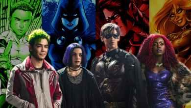 DC Universe, Titans, Netflix, Grace i Frankie, Star Trek: Discovery