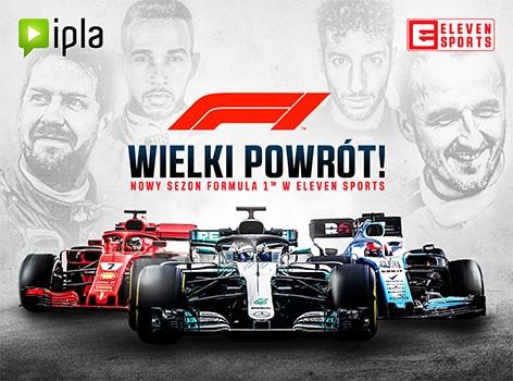 Photo of Do IPLI powraca Robert Kubica. Formuła 1 i jeszcze więcej sportu w marcu