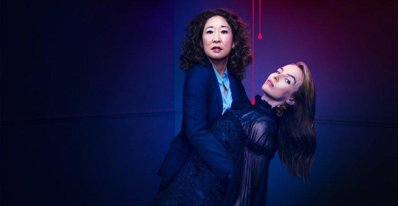 Obsesja Eve, drugi sezon, HBO GO, Sandra Oh