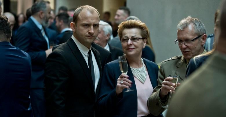 """Photo of """"Wataha"""" powraca z trzecim sezon w HBO GO. Borys Szyc w obsadzie"""