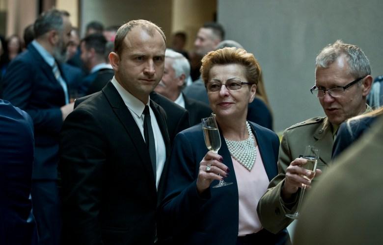Wataha - trzeci sezon wkrótce w HBO GO. W obsadzie Borys Szyc