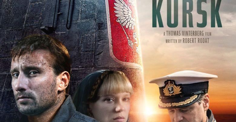 """Photo of """"Miłość jest wszystkim"""" i """"Kursk"""" w maju na platformach VOD"""