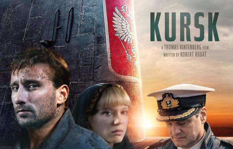 Premiery filmowe w serwisach VOD, w tym Miłość jest wszystkim i Kursk