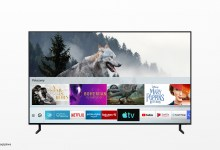Apple TV i AirPlay 2 już w telewizorach Samsung Smart TV