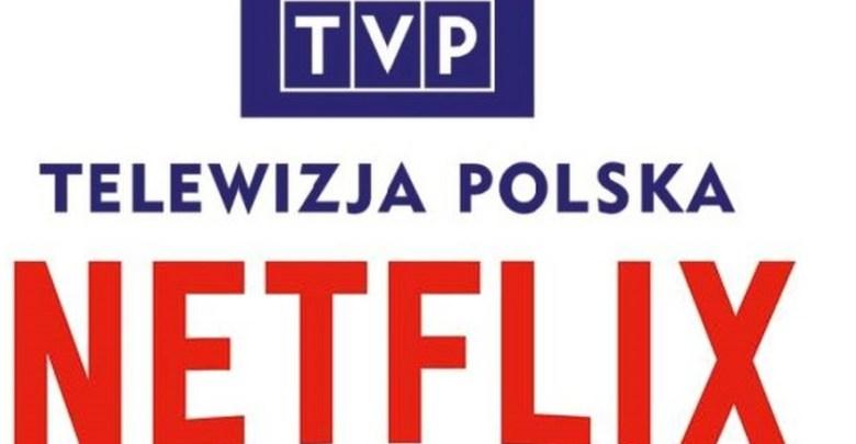 Telewizja Polska planuje serial we współpracy z platformą Netflix