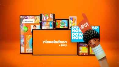 Photo of Nickelodeon Play w telewizji Play Now TV BOX