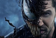 Venom, HBO GO, Deadwood film, Gdzie jesteś Krzysiu?, Lód płonie, Leonardo Di Caprio