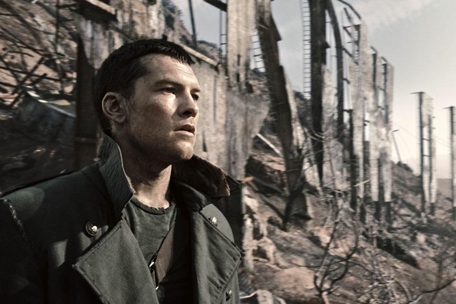 """Film """"Terminator: Ocalenie"""" zadebiutował na platformie Netflix"""