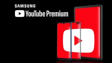 YouTube Premium za darmo do 4 miesięcy dla posiadaczy smartfonów Samsung