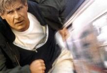 """Photo of Kultowy film """"Ścigany"""" powraca w formie serialu dla Quibi"""