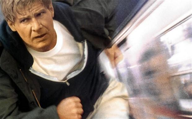 """Quibi reaktywuje kultowy film """"Ścigany w formie serialu"""