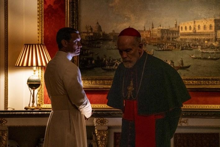 """""""Nowy Papież"""" to kontynuacja serialu """"Młody Papież"""" w serwisie HBO GO"""