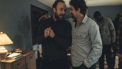 """Photo of Mark Ruffalo w nowym serialu HBO GO """"To wiem na pewno"""""""