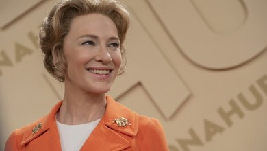 Photo of Mrs. America  – nowy serial z Cate Blanchett w HBO GO
