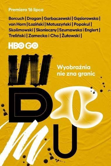 """Polski projekt """"W domu"""" już w lipcu w serwisie HBO GO"""