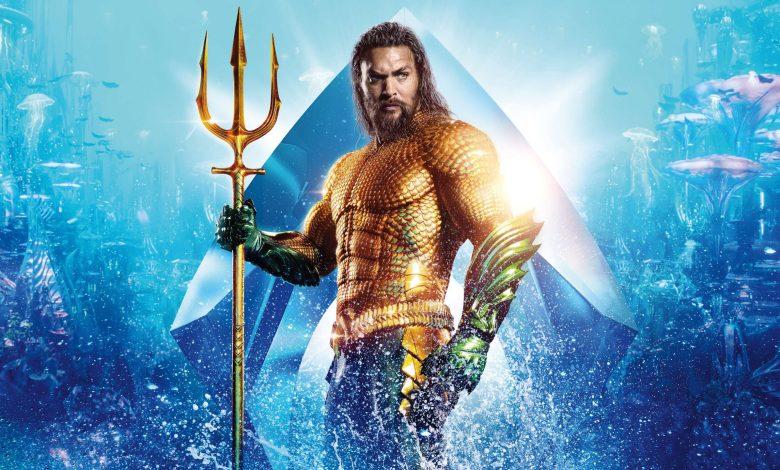 """Photo of """"Aquaman"""", """"Narkobiznes"""" i oscarowe filmy w lipcu w Netflix"""