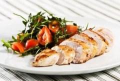 Kipsensatie, het eerste recept van de week is een uitermate gezonde maaltijd!
