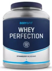 whey perfection beste eiwitten