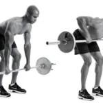 Barbell Row: effectieve compound oefening voor de rug!