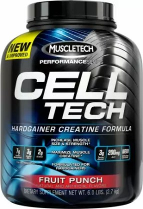 celltech beste post-workouts