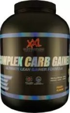 complex carb gainer beste weightgainers