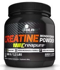 beste creatine monohydraat