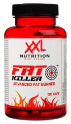 fat killer beste fatburner
