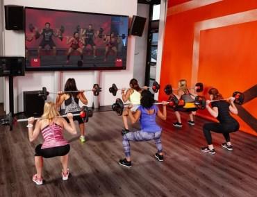 groepslessen basic fit