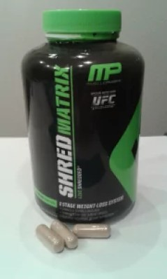 shred matrix review