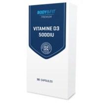 kwaliteit van vitamine d3