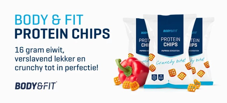 protein chips review