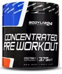 Bodylab Pre Workout review