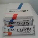 Eat Clean Bar review - Bodylab