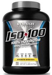 whey hydrolisaat iso-100 dymatize