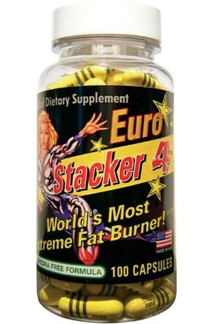 Stacker 4