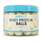 Whey protein balls body en fitshop