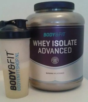 Whey isolate advanced review