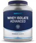 whey isolaat advanced review