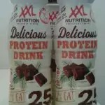 Delicious Protein Drink review - XXL Nutrition