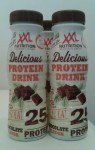 delicious protein drink xxl nutrition