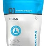 Myprotein BCAA