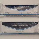 Clean Protein Bar review - Body en Fitshop