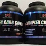 Complex Carb Gainer review - XXL Nutrition