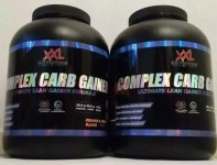 Complex Carb Gainer review