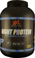 night protein xxl nutrition
